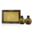 Halston Z-14 Coffret: Cologne Spray 125ml/4.2oz + After Shave Lotion 125ml/4.2oz