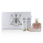 Guerlain Mon Guerlain Coffret: EDP Spray 100ml +Perfumed Body Lotion 75ml+ Perfumed Shower Gel 75ml+EDP 5ml