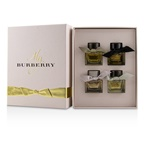 Burberry My Burberry Miniature Coffret: My Burberry EDT + My Burberry EDP + My Burberry Black Parfum + My Burberry Blush EDP