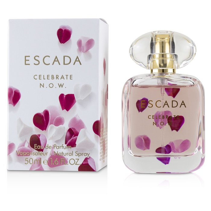 Escada Celebrate N.O.W. EDP Spray