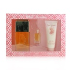 White Shoulders White Shoulders Coffret: EDC Spray 133ml/4.5oz + Perfumed Body Lotion 100ml/3.3oz + Parfum 7.5ml/0.25oz