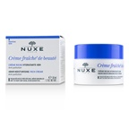 Nuxe Creme Fraiche De Beaute 48HR Moisturising Rich Cream - For Dry To Very Skin, Even Sensitive