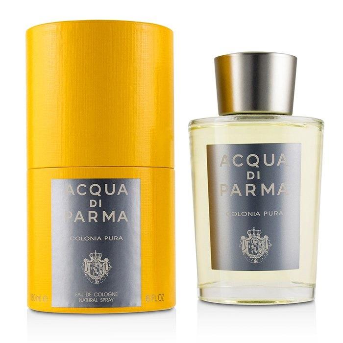 309c6e91790f Acqua Di Parma Colonia Pura EDC Spray 180ml Mens Perfume ...