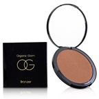 The Organic Pharmacy Organic Glam Bronzer - # Bronzer Golden Bronze