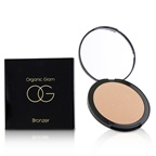 The Organic Pharmacy Organic Glam Bronzer - # Bronzer Light Bronze