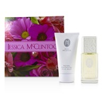 Jessica McClintock Jessica McClintock Coffret: EDP Spray 100ml/3.4oz + Perfumed Body Lotion 148ml/5oz