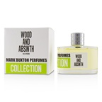 Mark Buxton Wood & Absinth EDP Spray