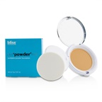 Bliss Em'powder' Me Buildable Powder Foundation - # Tan