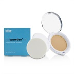Bliss Em'powder' Me Buildable Powder Foundation - # Honey