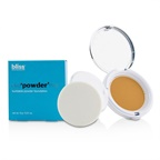 Bliss Em'powder' Me Buildable Powder Foundation - # Bronze