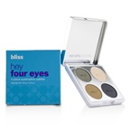 Bliss Hey Four Eyes 4 Piece Eyeshadow Palette - # Sage