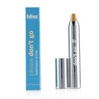 Bliss Please Don't Go Eyeshadow Primer