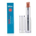 Bliss Lock & Key Long Wear Lipstick - # Popa Don't Peach