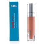 Bliss Bold Over Long Wear Liquefied Lipstick - # Cherry On Top