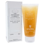 Sisley Botanical  Buff and Wash Facial Gel(Tube) Facial Gel