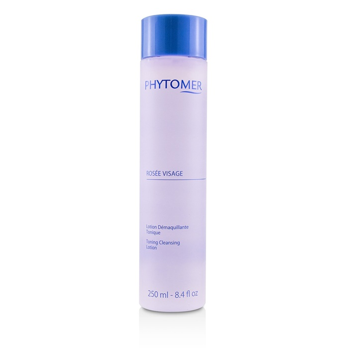 Phytomer Rosee Visage Toning Cleansing Lotion