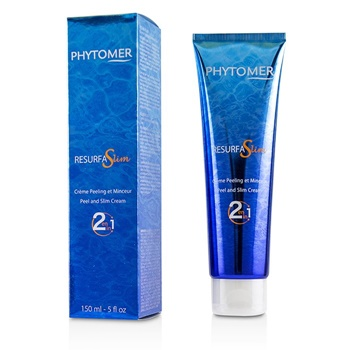 Phytomer ResurfaSlim 2-in-1 Peel and Slim Cream