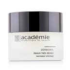 Academie Nourishing & Revitalizing Cream - For Very Dry Skin (Unboxed)