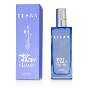 Clean Clean Fresh Laundry & Lavender Eau Fraiche Spray