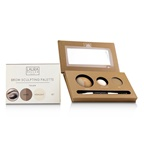 Laura Geller Brow Sculpting Palette - # Taupe