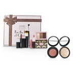 Laura Geller For The Love Of Chocolate A 7 Piece Collection Of Chocolate Beauty Delights - # Fair
