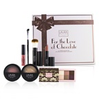 Laura Geller For The Love Of Chocolate A 7 Piece Collection Of Chocolate Beauty Delights - # Medium