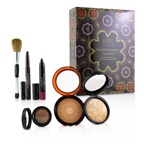 Laura Geller Mediterranean Journey A 6 Piece Collectin Of Sultry Color Essentials - # Medium