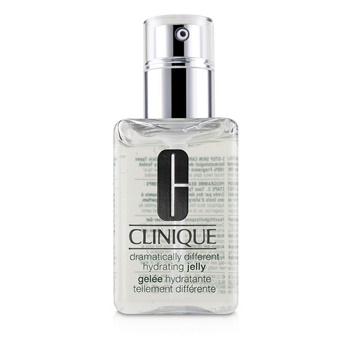 Clinique Dramatically Different Hydrating Jelly (With Pump)