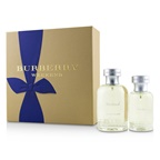 Burberry Weekend Coffret: EDT Spray 50ml/1.7oz + After Shave 100ml/3.3oz