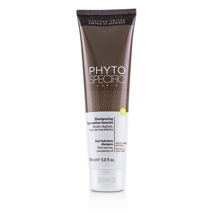 Phyto Phyto Specific Curl Hydration Shampoo (Naturally Curly Hair)