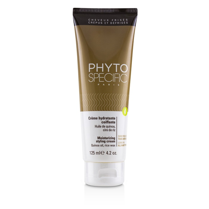 Phyto Phyto Specific Moisturizing Styling Cream (All Hair Types)