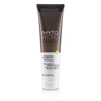 Phyto Phyto Specific Deep Repairing Shampoo (Damaged And Brittle Hair)
