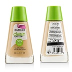 Covergirl Clean Sensitive Liquid Foundation Duo Pack - # 535 Medium Light