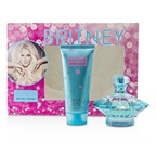Britney Spears Curious Coffret: EDP Spray 100ml/3.3oz + Deliciously Whipped! Body Souffle 100ml/3.3oz