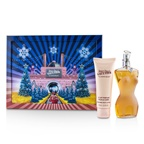 Jean Paul Gaultier Classique Coffret: EDT Spray 100ml/3.3oz + Perfumed Body Lotion 75ml/2.5oz