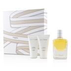 Hermes Jour D'Hermes Coffret: EDP Spray 85ml/2.87oz + Perfumed Body lotion 30ml/1oz + Bath & Shower Gel 30ml/1oz