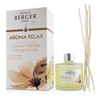 Lampe Berger Scented Bouquet - Aroma Relax (Pogostemon Cablin)