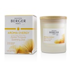 Lampe Berger Scented Candle - Aroma Energy (Citrus Paradisi)