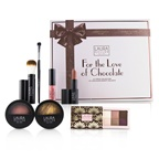 Laura Geller For The Love Of Chocolate A 7 Piece Collection Of Chocolate Beauty Delights - # Tan