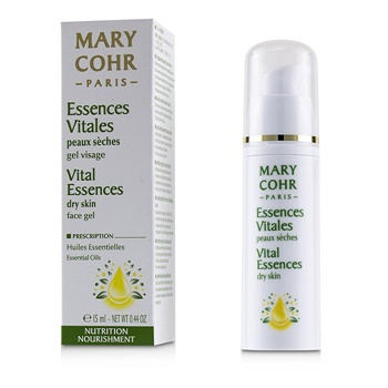 Mary Cohr Vital Essences - For Dry Skin