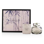 Gucci Bamboo Coffret: EDP Spray 50ml/1.6oz + Perfumed Body Lotion 100ml/3.3oz