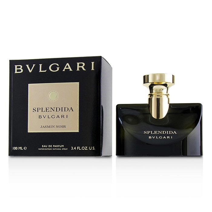NEW Bvlgari Splendida Jasmin Noir EDP Spray 3.4oz Womens Women s ... 4d0c9dfad1f