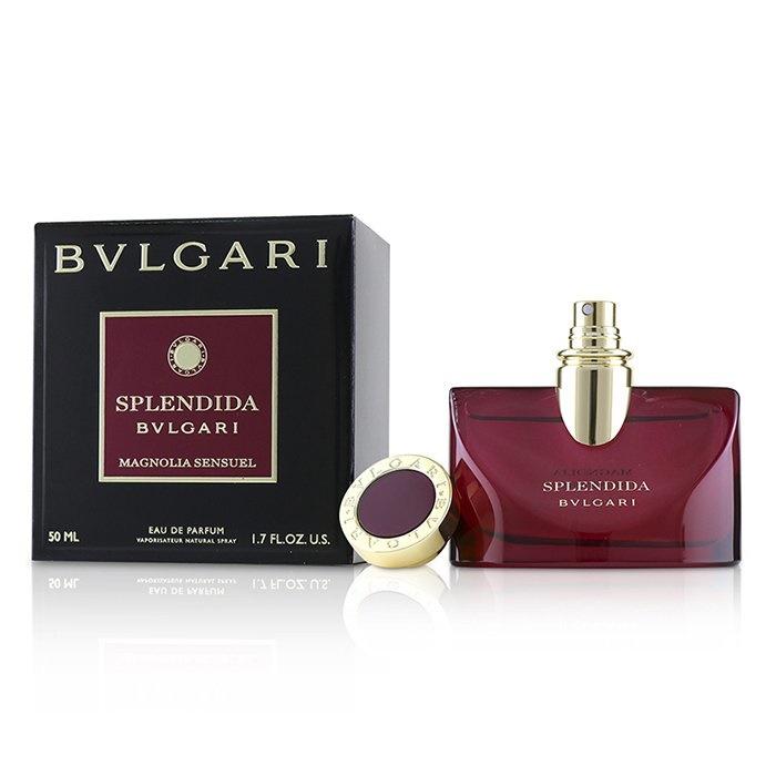 21591a42cba NEW Bvlgari Splendida Magnolia Sensuel EDP Spray 1.7oz Womens ...