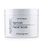 Epicuren Apricot Facial Scrub - For All Skin Types, except Acneic & Rosacea (Salon Size)