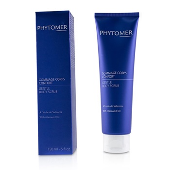Phytomer Gommage Corps Confort Gentle Body Scrub With Glasswort Oil