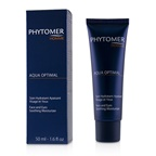 Phytomer Homme Aqua Optimal Face and Eyes Soothing Moisturizer