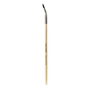 Jane Iredale Bent Liner Brush - Rose Gold