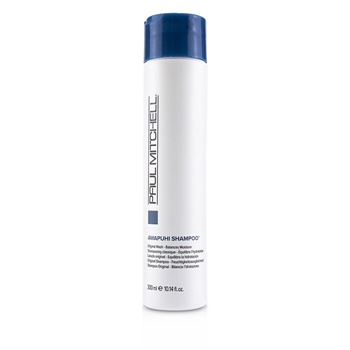 Paul Mitchell Awapuhi Shampoo (Original Wash - Balances Moisture)