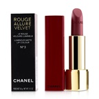 Chanel Rouge Allure Velvet - # 3