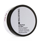 Paul Mitchell Firm Style Dry Wax (Matte Finish - Moldable Wax)